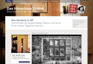 "Das ""Hinterhaus Online"""