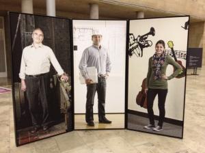 Drei-Generationen-Porträts, DOMiD-Archiv / Guenay Ulutuncok