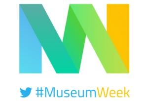 Logo der Museum Week 2015