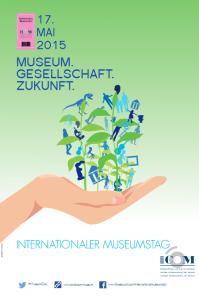 Museum, Gesellschaft, Zukunft: Internationaler Museumstag