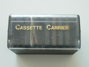 kassettenbox bengü