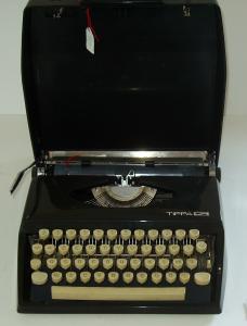 Schreibmaschine domid