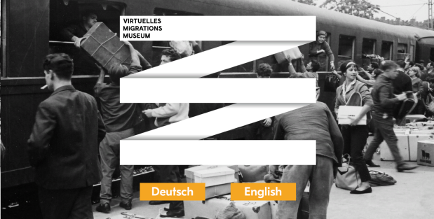 VirtuellesMigMuseum_Screenshot_Start